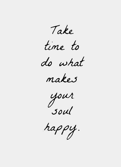 Waar word jij blij van?